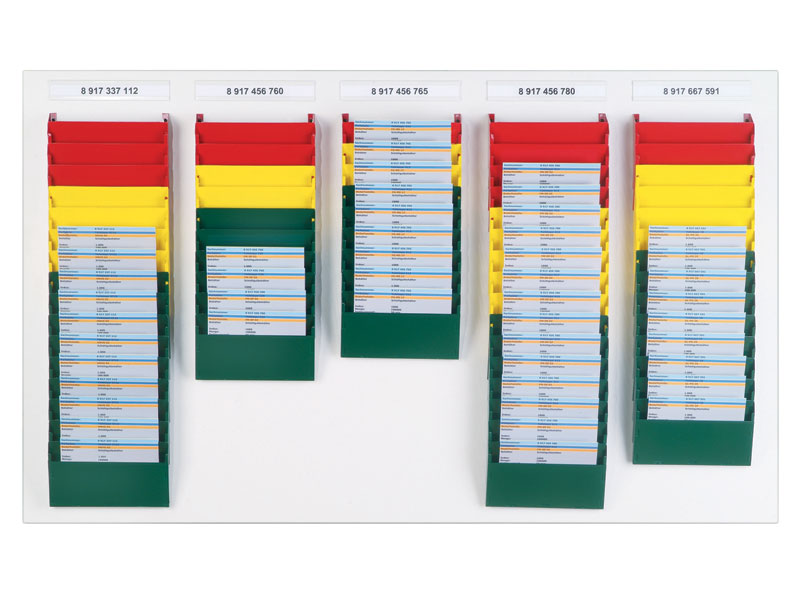 Buy A4 Document Cascading System   Free Delivery
