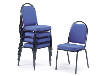 Plastic Conference Chairs